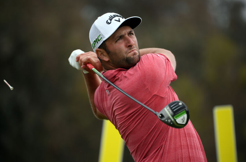 DraftKings British Open PGA DFS picks: Best fantasy golf lineup for The Open