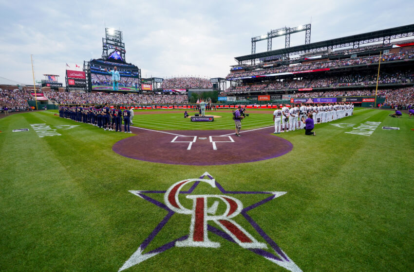 Rockies dealing with major COVID-19 scare to start second half