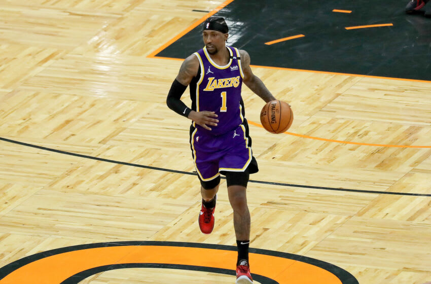 LAPD believe Kentavious Caldwell-Pope robbery is part of something bigger