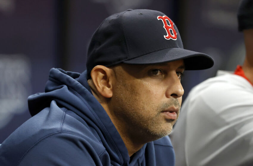 MLB executive says Red Sox are out of the running for top closer target