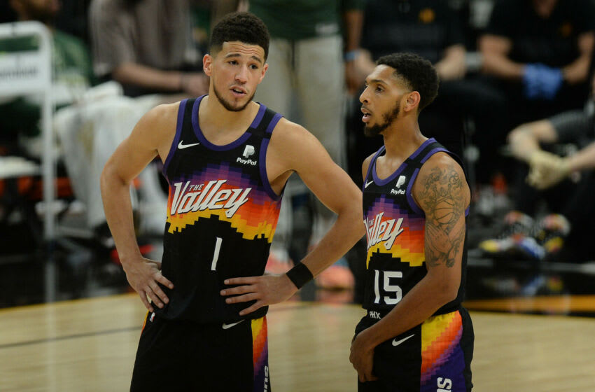 Jeff Van Gundy under fire for tone-deaf comment about Devin Booker during NBA Finals