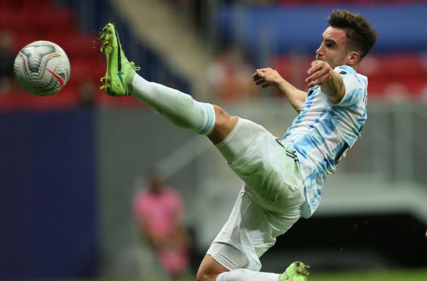 Copa America 2021 final: Argentina vs. Brazil start time, TV details, live stream