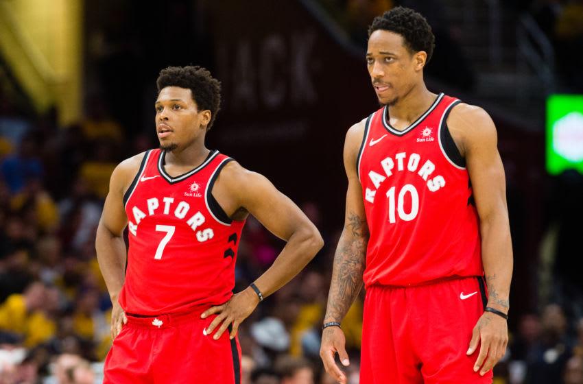 NBA rumors: Heat might add DeMar DeRozan along with Kyle Lowry